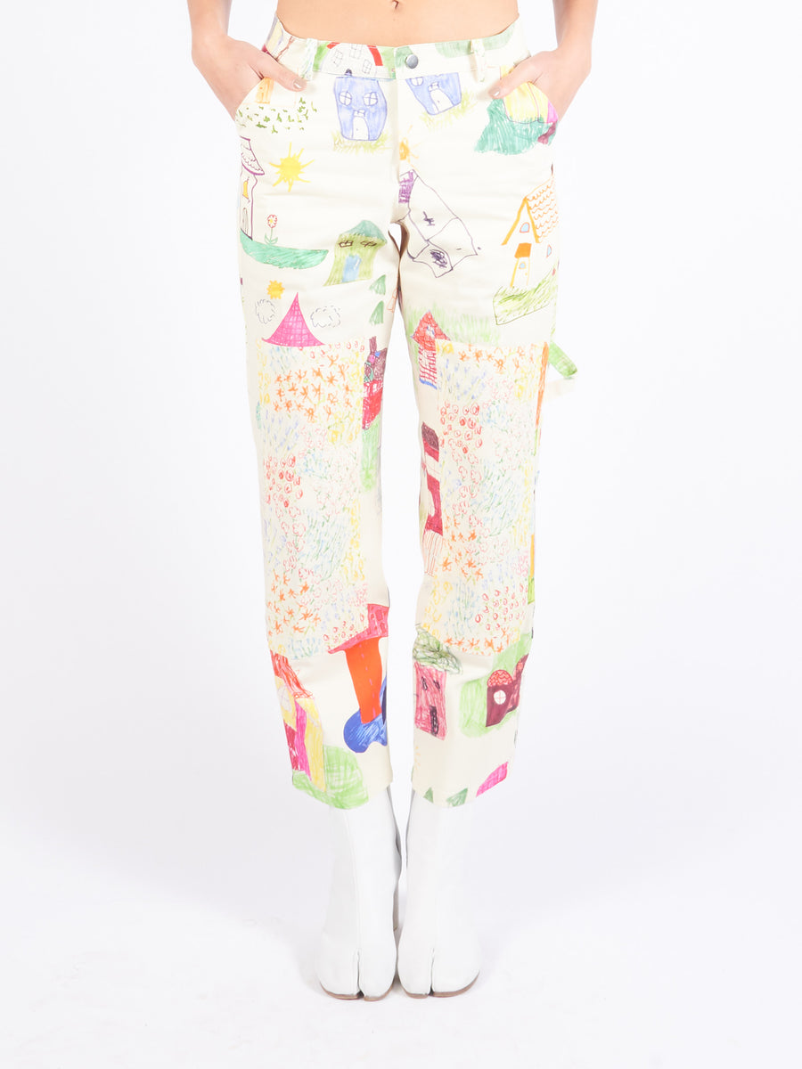 Home And Garden Chason Pant