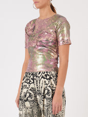 Collina-Strada-Safari-Sequin-Boca-Tee-on-body