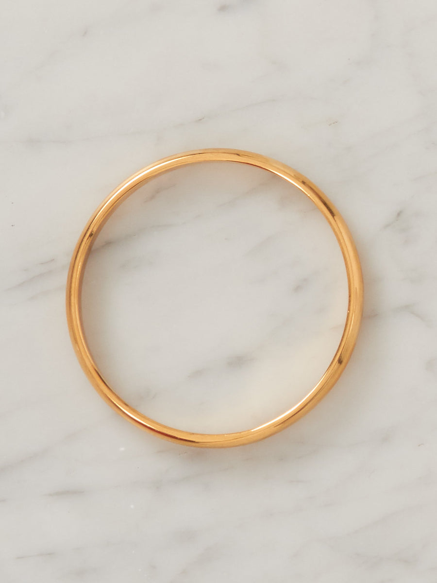 Sophie-Buhai-Gold-Single-Bangle