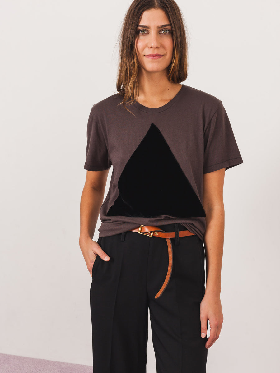 correll-correll-old-black-velvet-triangle-shirt-on-body