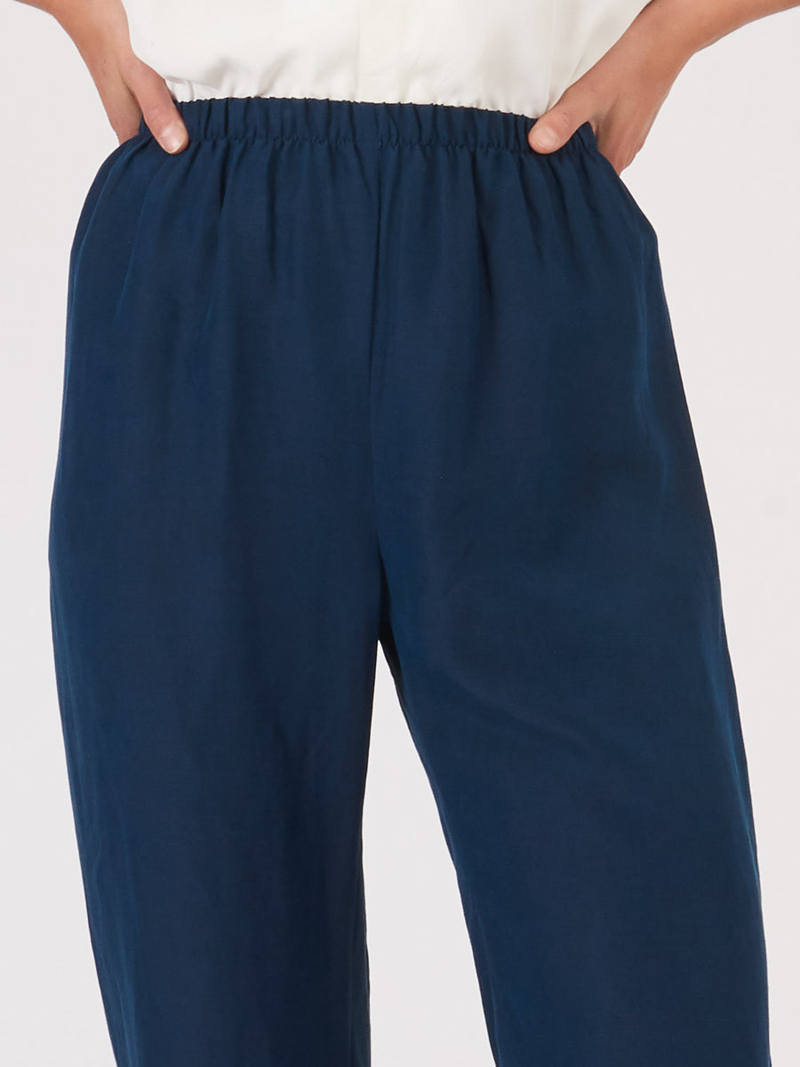 frances-may-navy-connie-silk-pants-on-body