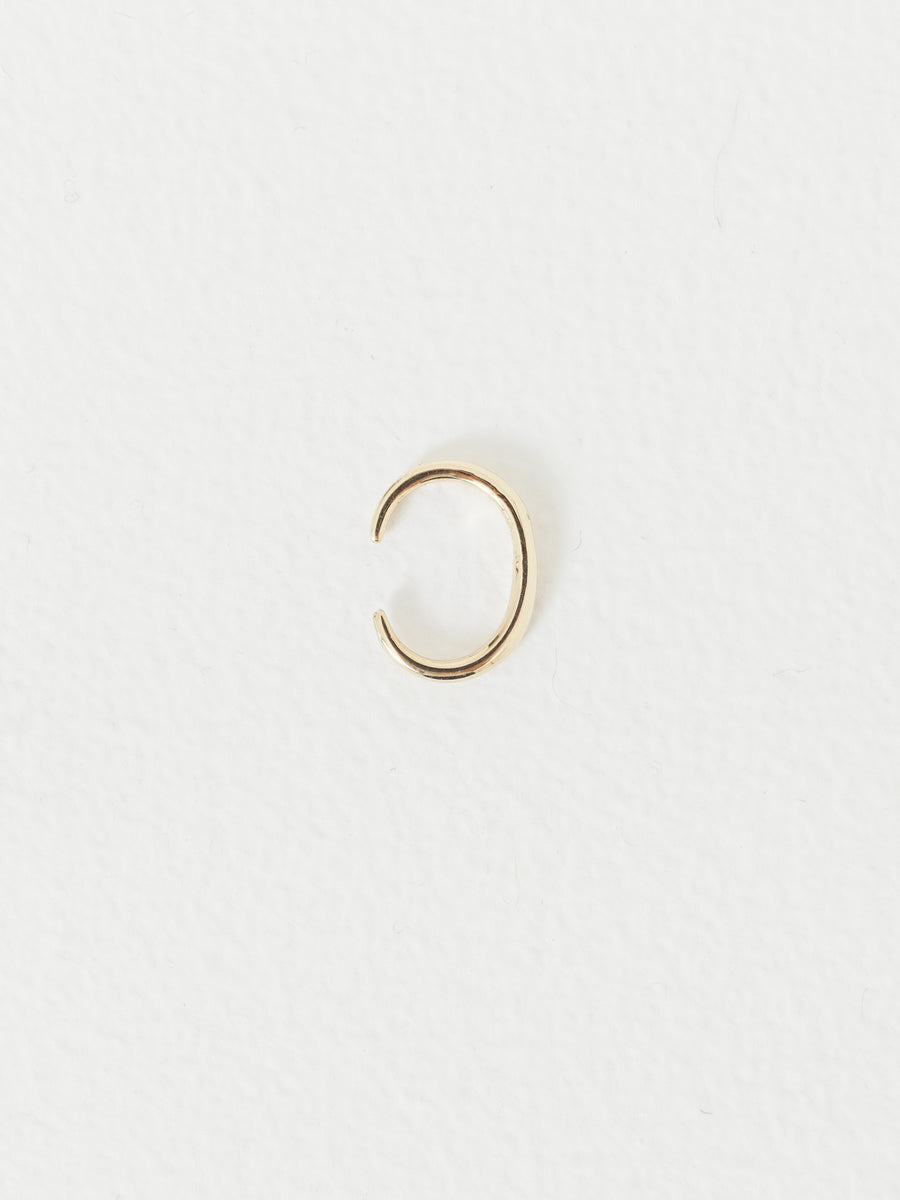 gabriela-artigas-gold-infinite-tusk-ear-cuff