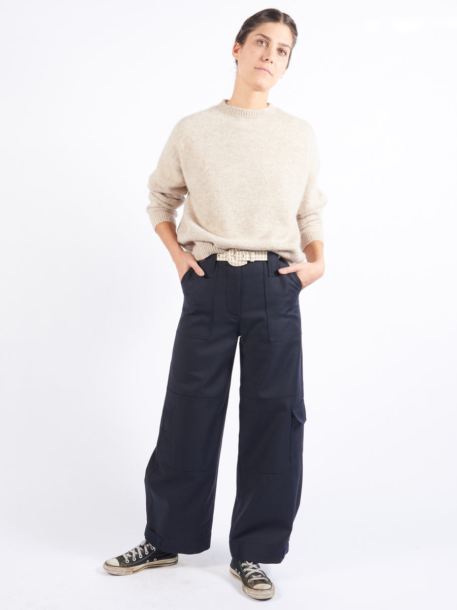 Sky Captain Cargo Pants
