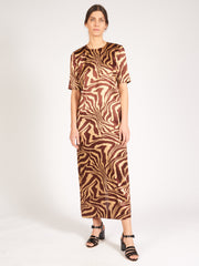 ganni-tannin-silk-satin-maxi-dress-on-body