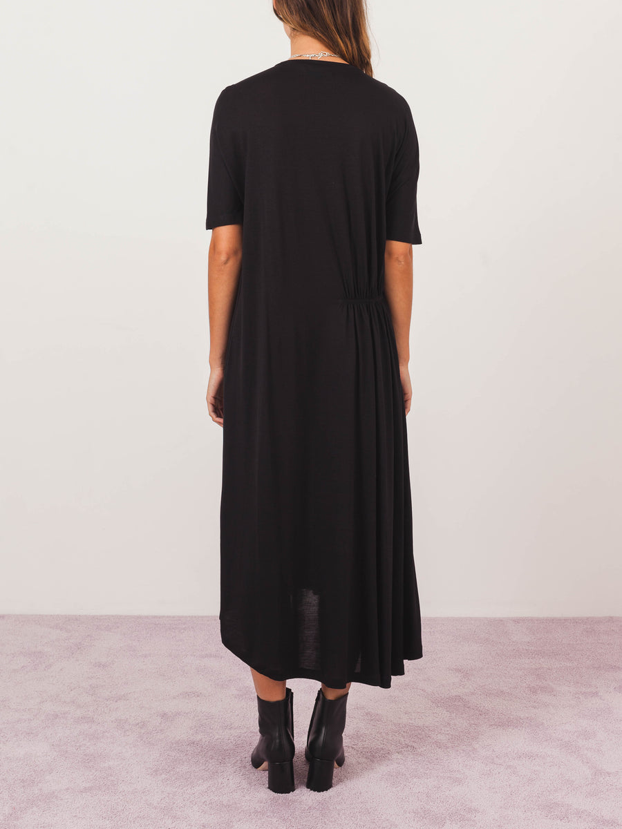 henrik-vibskov-black-delight-dress-on-body