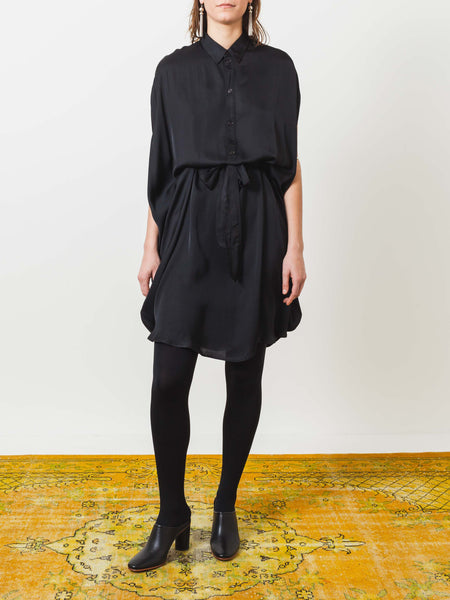 henrik-vibskov-black-egg-dress-on-body