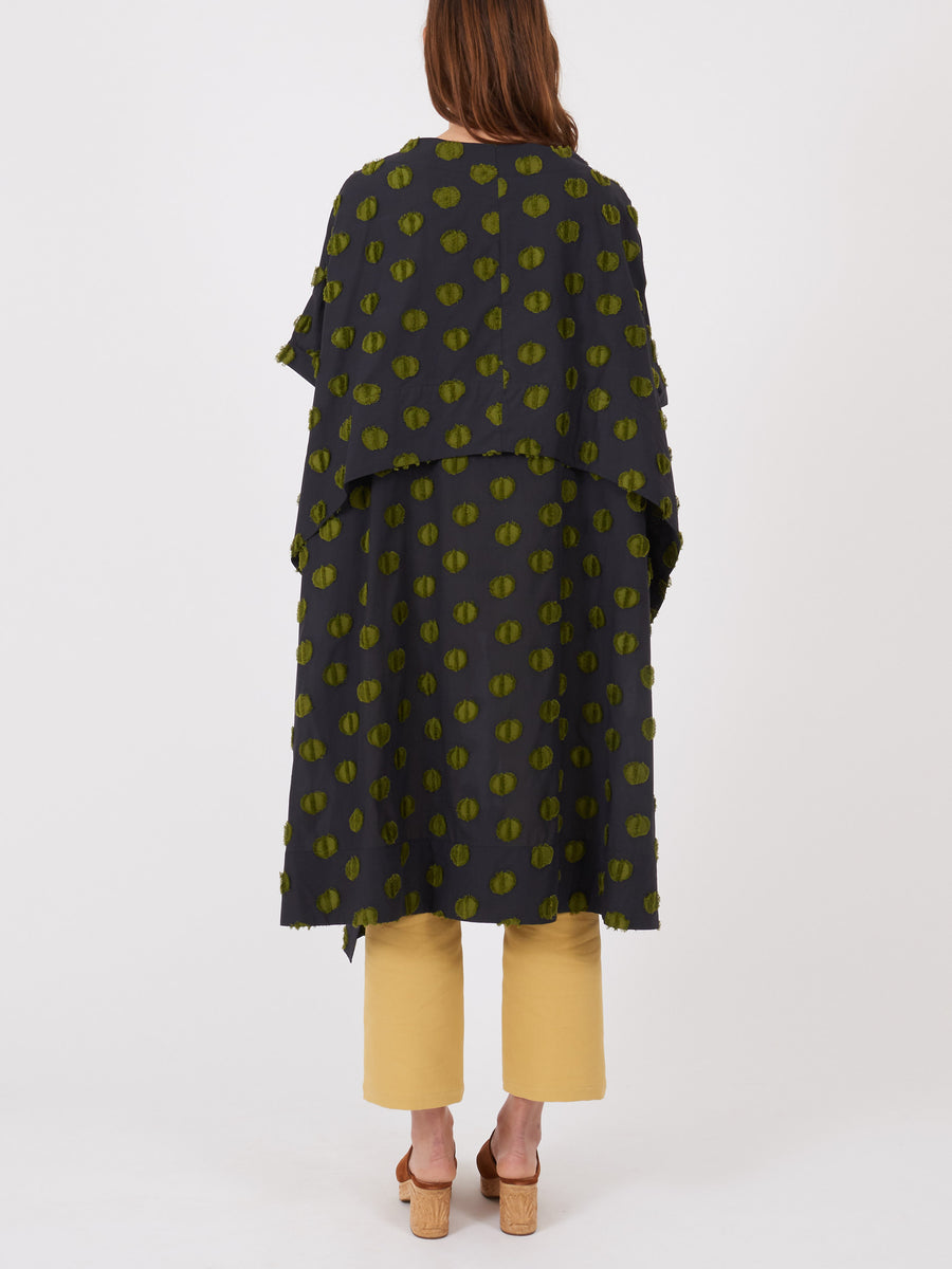 henrik-vibskov-Black-Wind-in-Dot-Dress-on-body