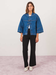 henrik-vibskov-blue-denim-pound-blouse-on-body