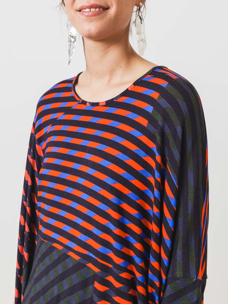 henrik-vibskov-crazy-print-mcphee-blouse-on-body