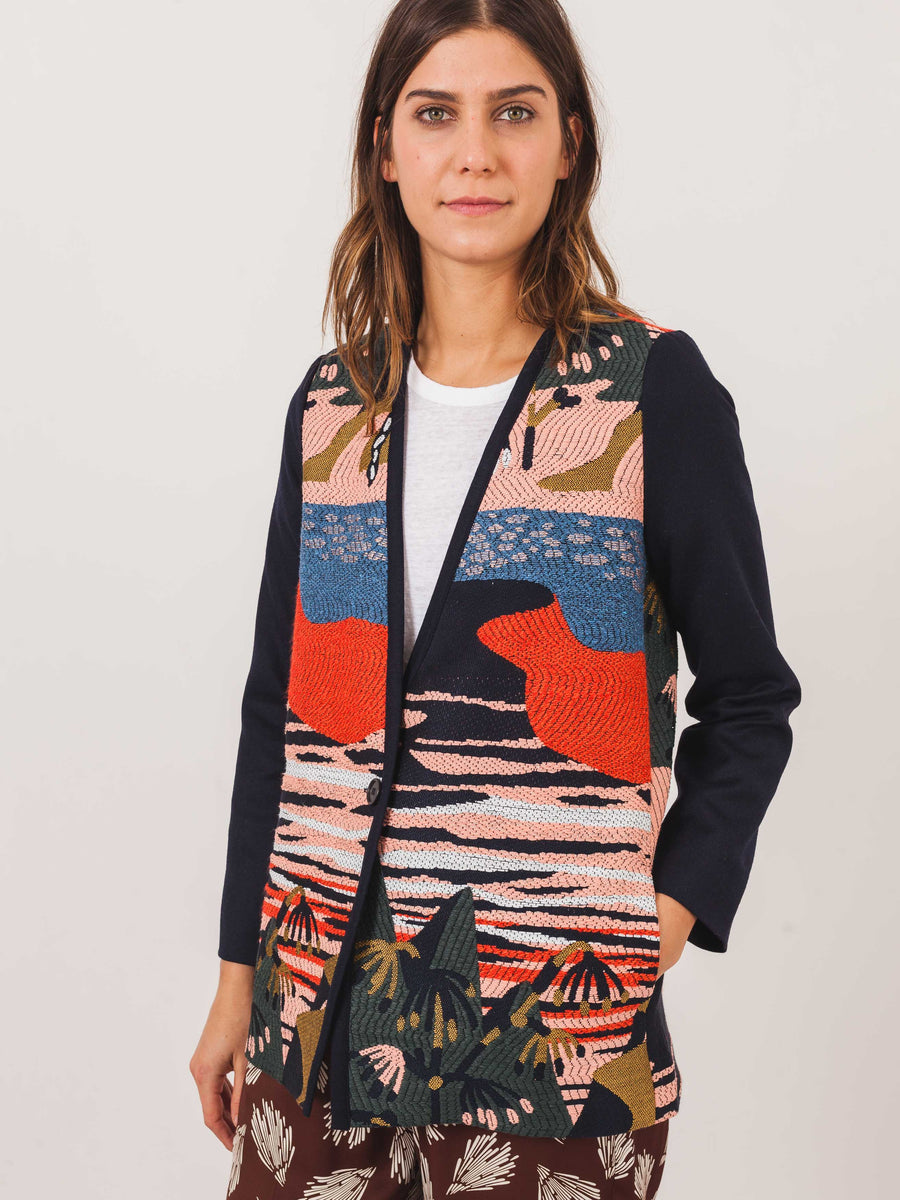 henrik-vibskov-sundown-jacquard-siri-blazer-on-body