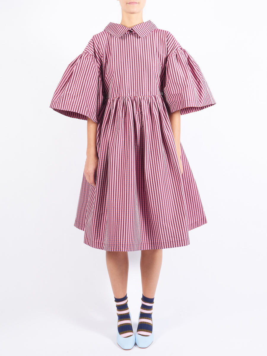 Rosé Tiles Balsam Dress