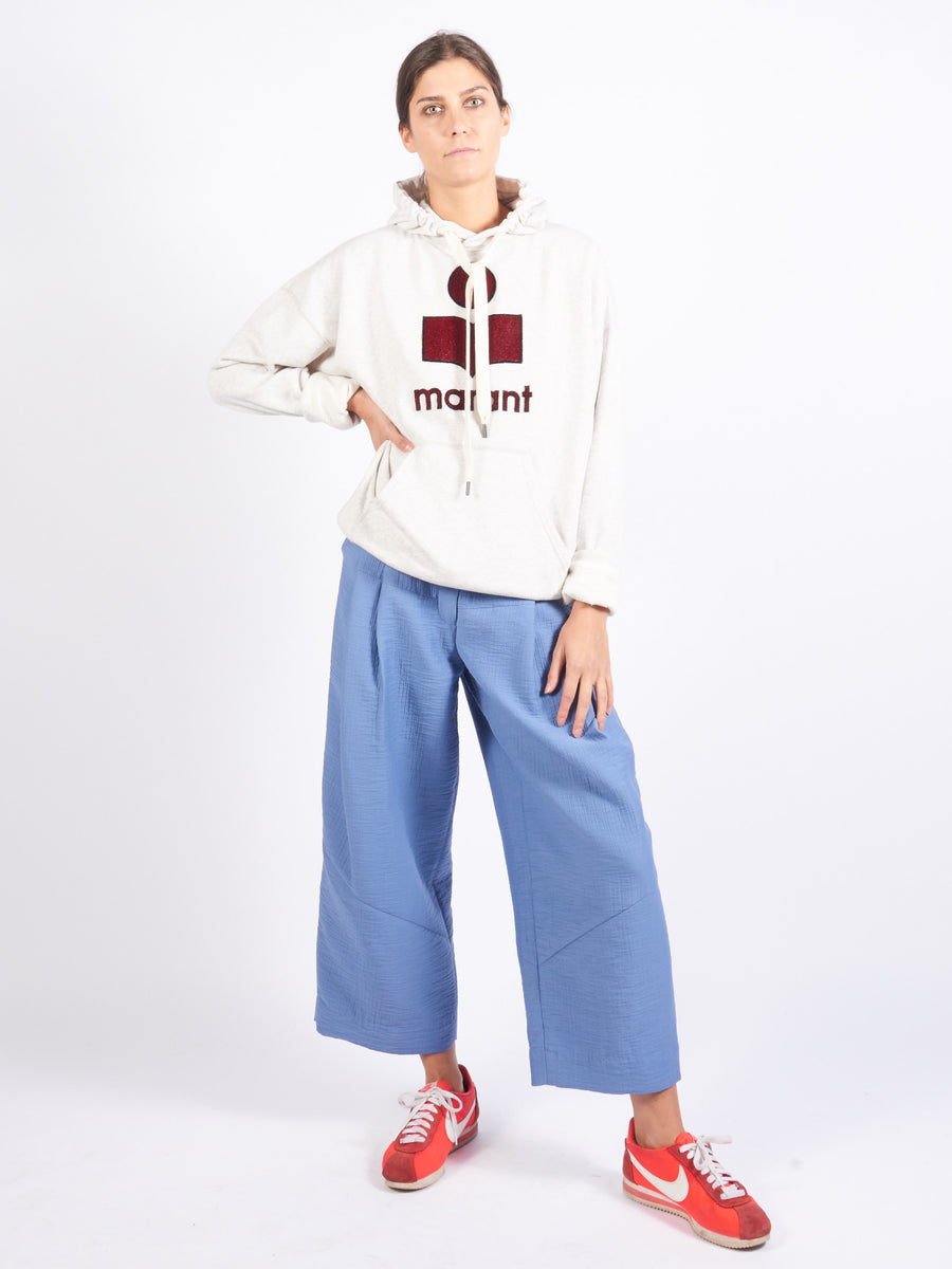 Ecru Mansel Sweatshirt