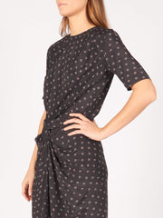 Isabel-Marant-Etoile-Black-Bardeny-Dress-on-body