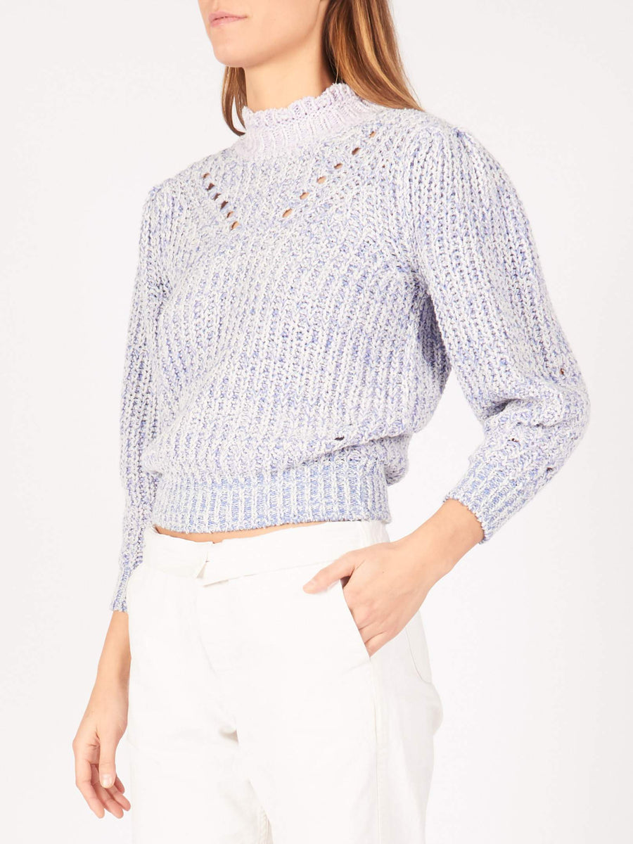 Isabel-Marant-Etoile-Blue-Lotiya-Sweater-on-body