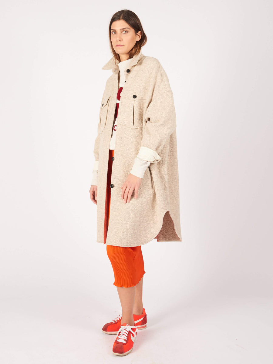 Isabel-Marant-Etoile-Ecru-Obira-Coat-on-body