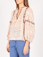 Isabel-Marant-Etoile-Ecru-Violette-Top-on-body