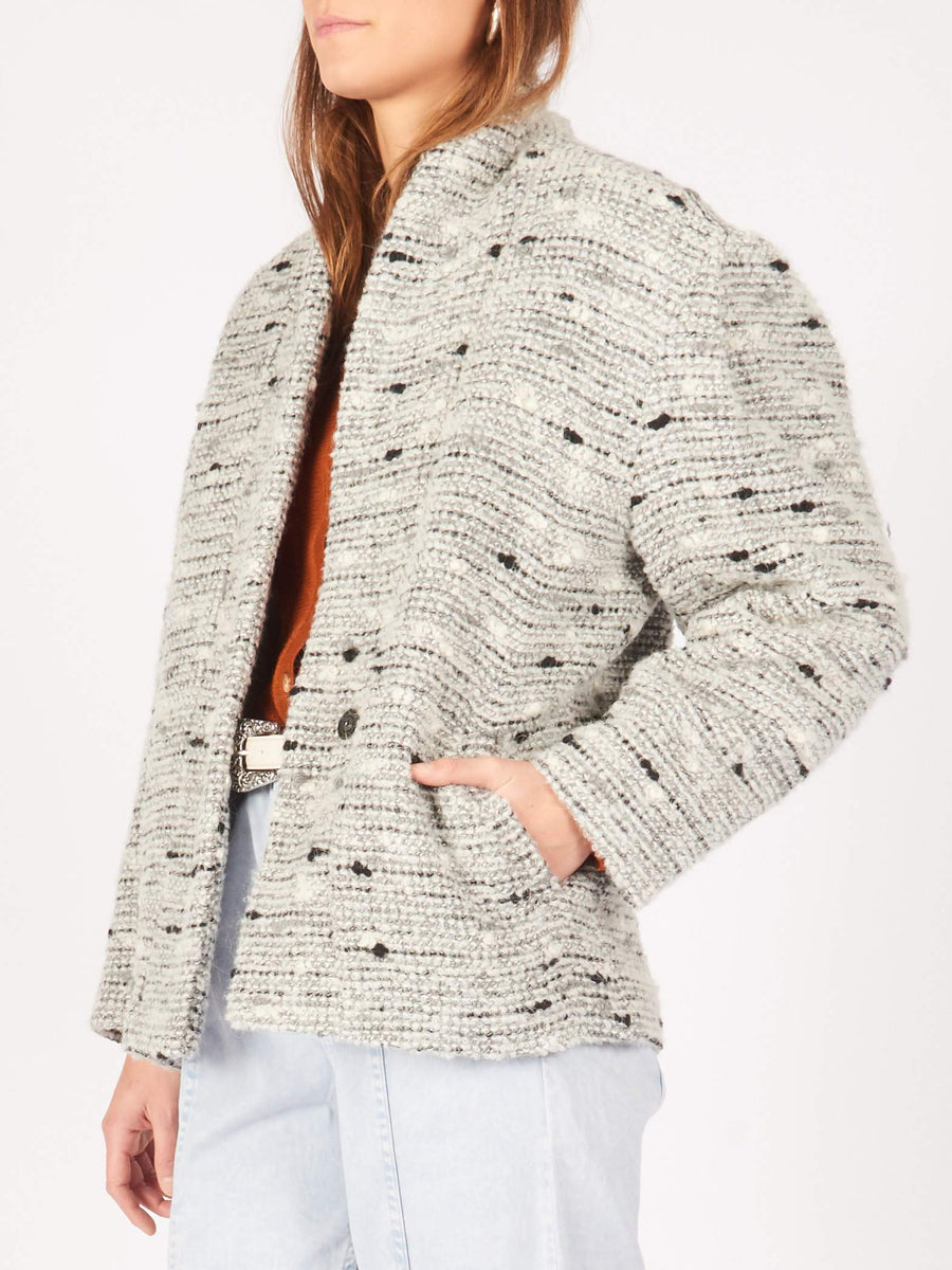 Isabel-Marant-Etoile-Grey-Fantsy-Jacket-on-body