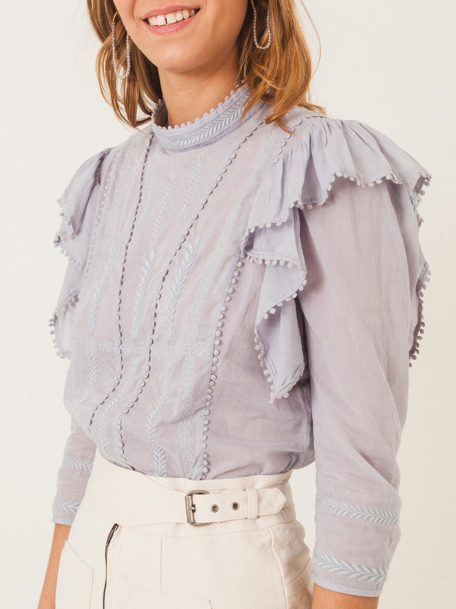 isabel-marant-etoile-light-blue-lace-anny-top-on-body