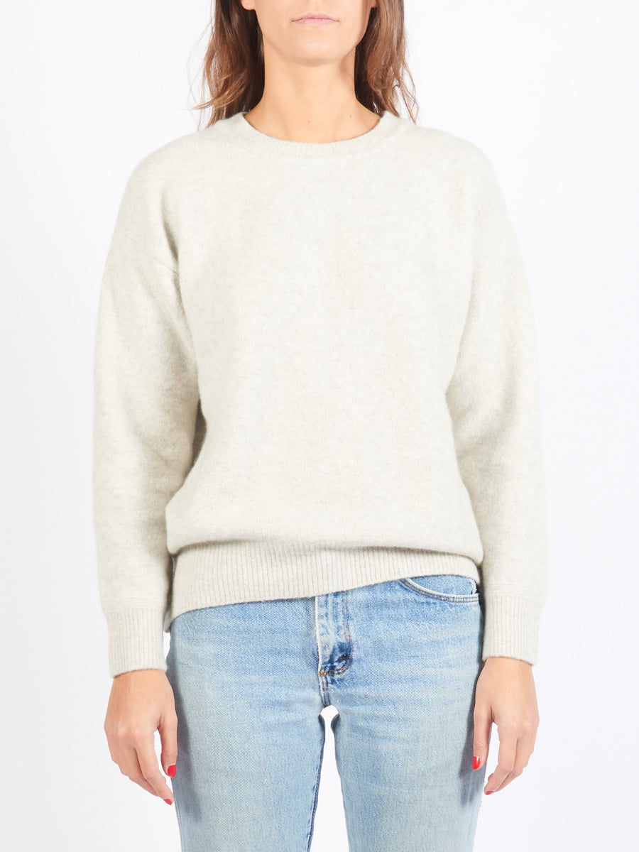 Light Grey Dalila Sweater
