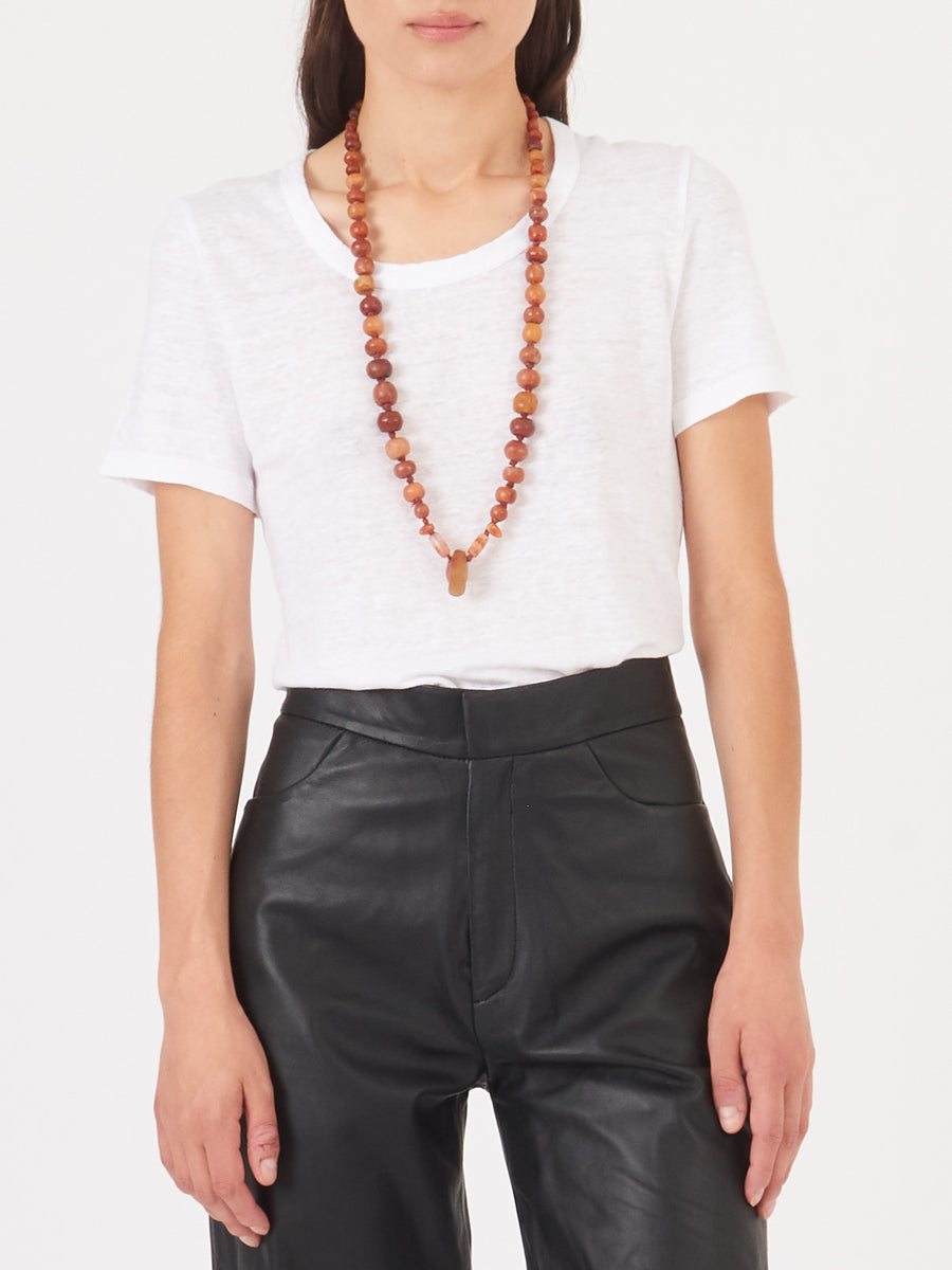 Isabel-Marant-Etoile-White-Kiliann-T-Shirt-on-body