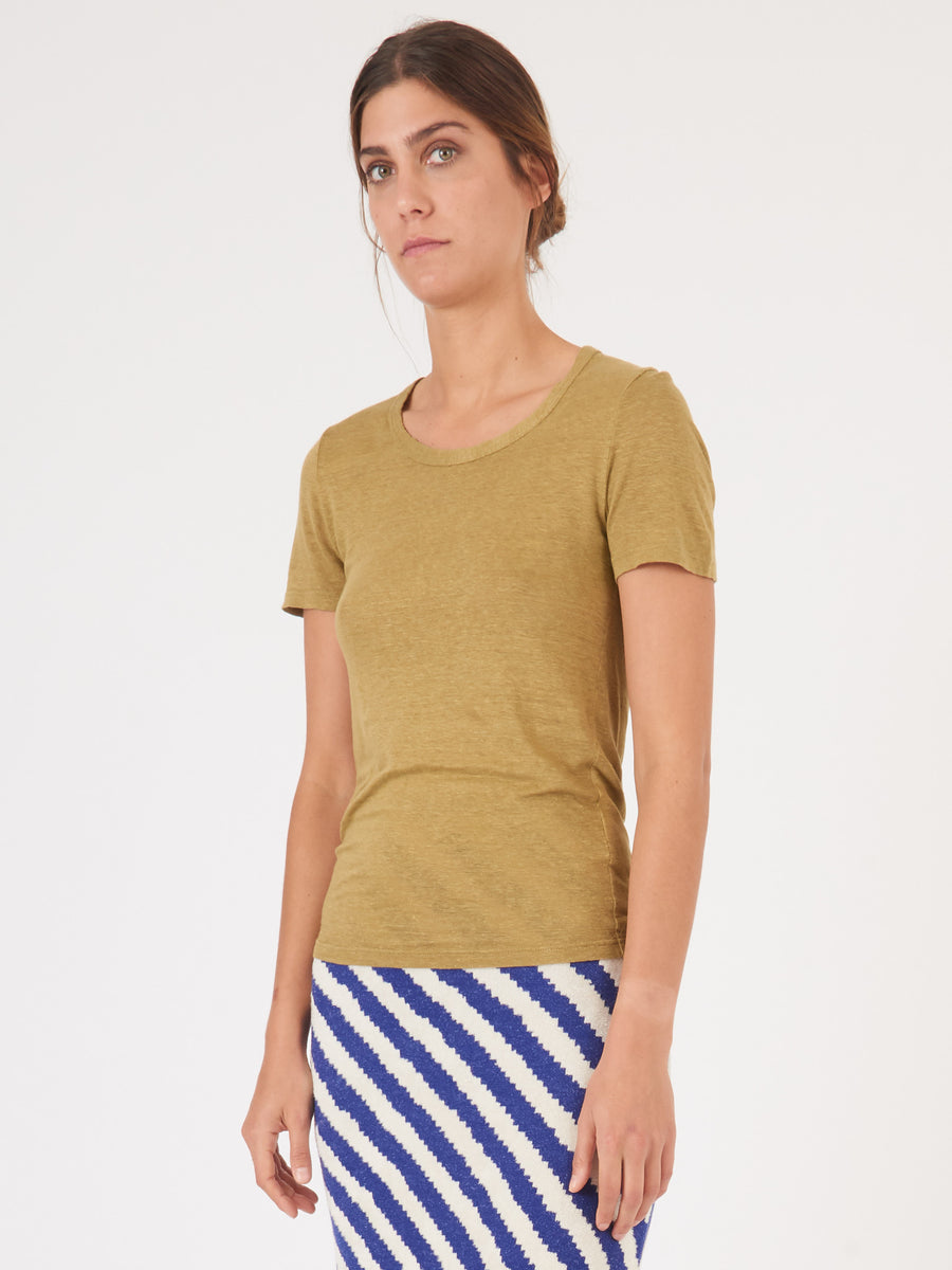 isabel-marant-khaki-kilian-tee-on-body