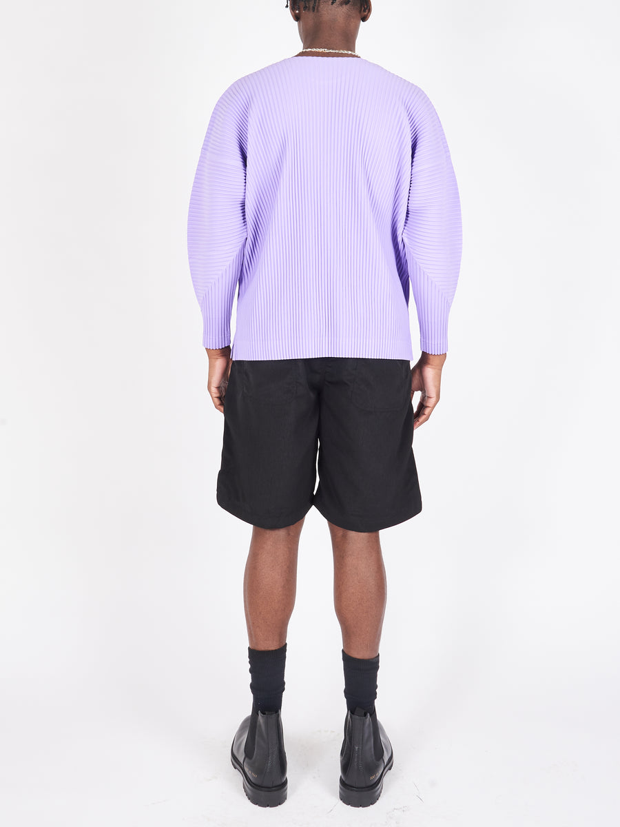 Bright Mauve Purple Mc January Shirt