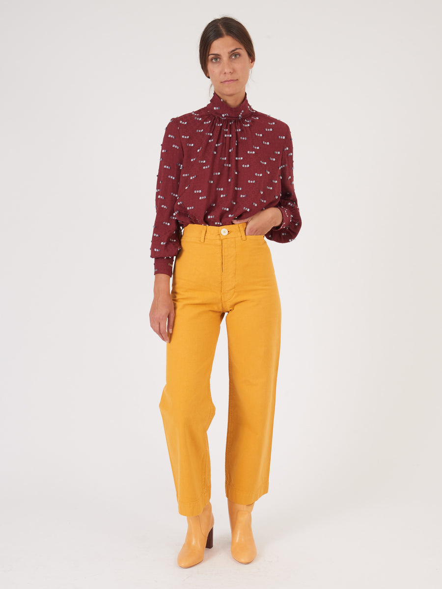 Jesse-Kamm-Caribean-Gold-Sailor-Pants-on-body
