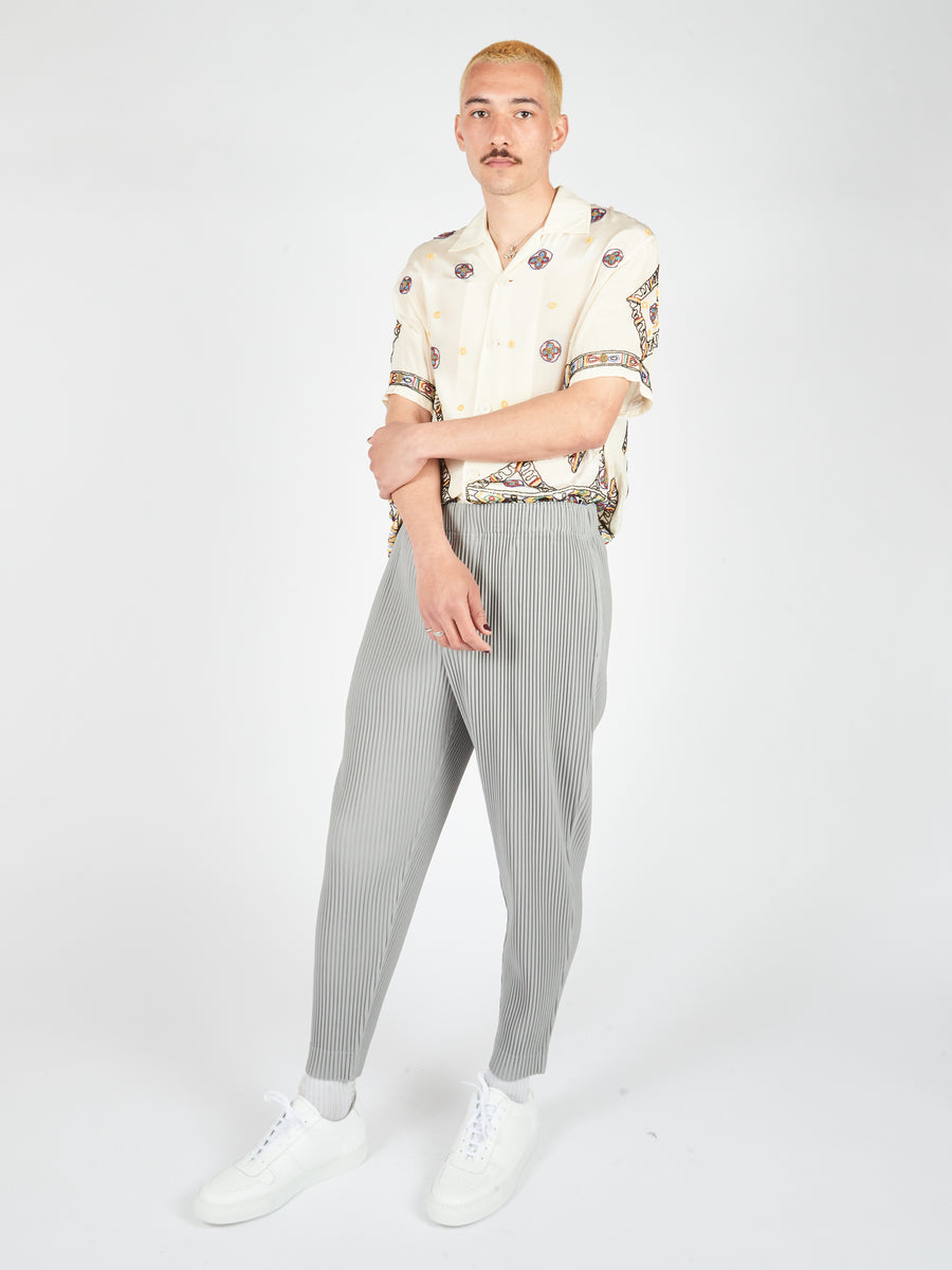Medium Grey Mc March Pants