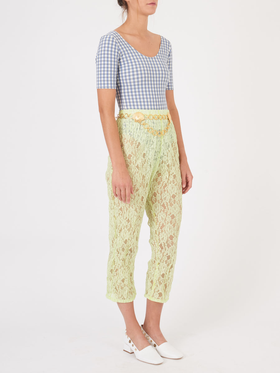 Kate-Towers-Lime-Lace-Pants-on-body