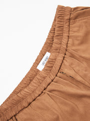 Brown Sexy Shorts