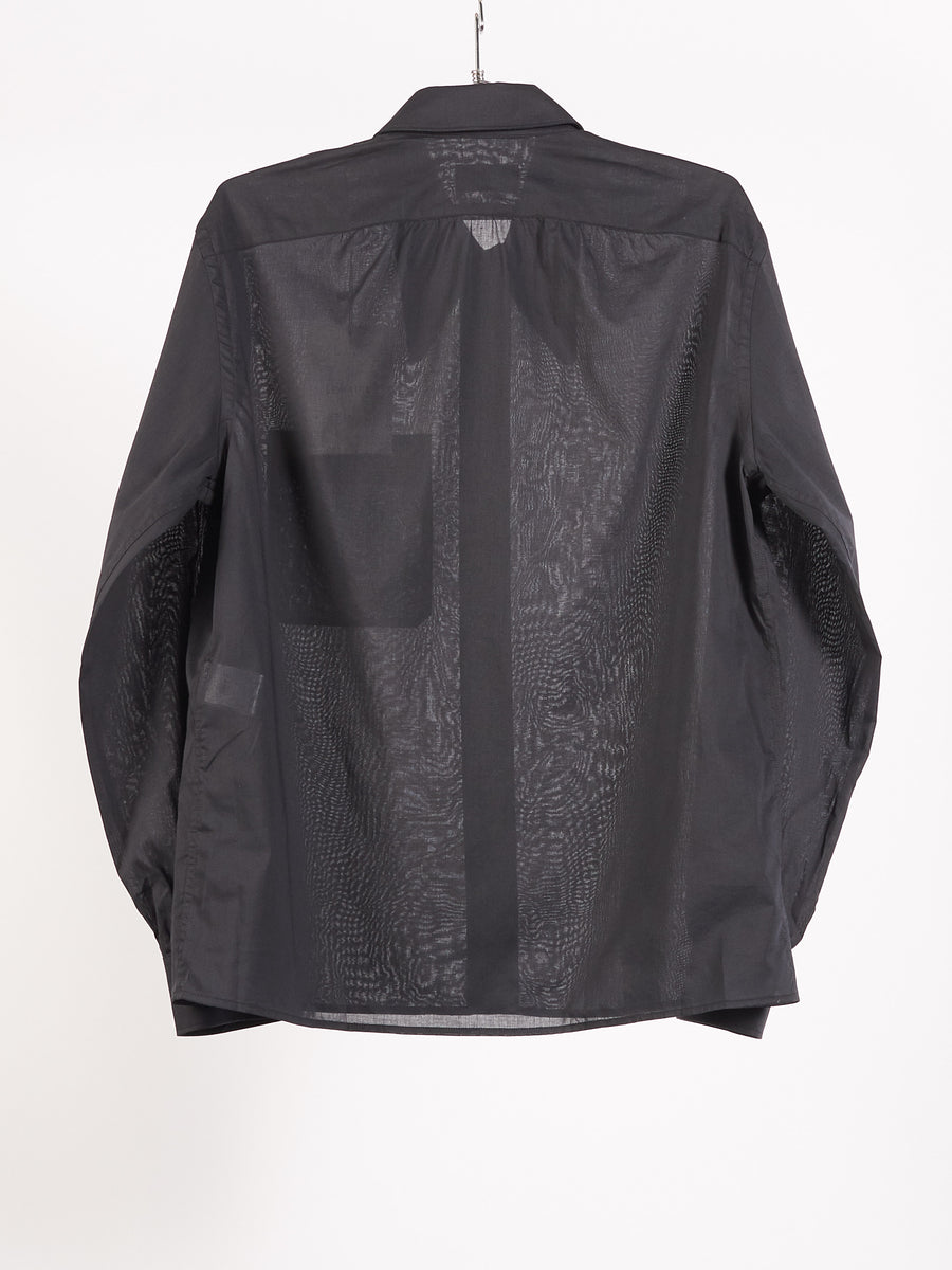 lemaire-black-pointed-collar-shirt-on-body