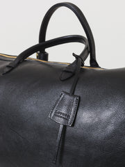 lotuff-leather-black-no.-12-weekender