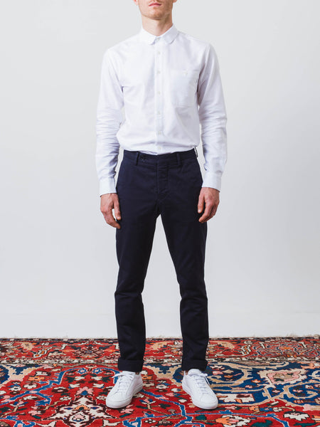 Unis - Navy Perfect Chino