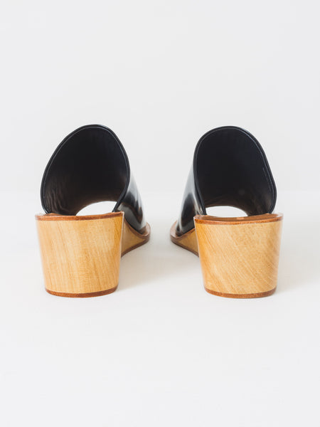 Black Lyell Slide