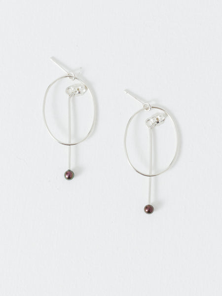 Better Late Than Never - Slash Earrings
