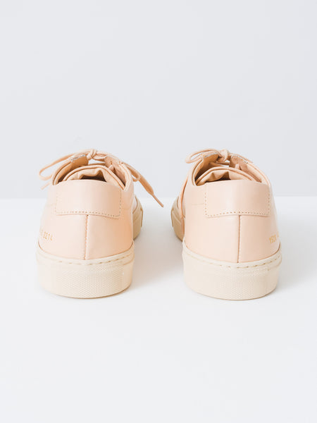 Common Projects - Natural Achilles Low