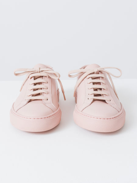 Common Projects - Women's Blush Achilles Low