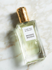 I Like You In Velvet - Eau De Parfum