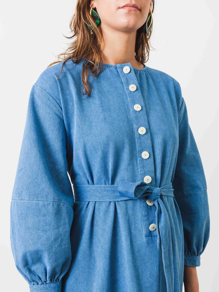 Denim Miller Dress