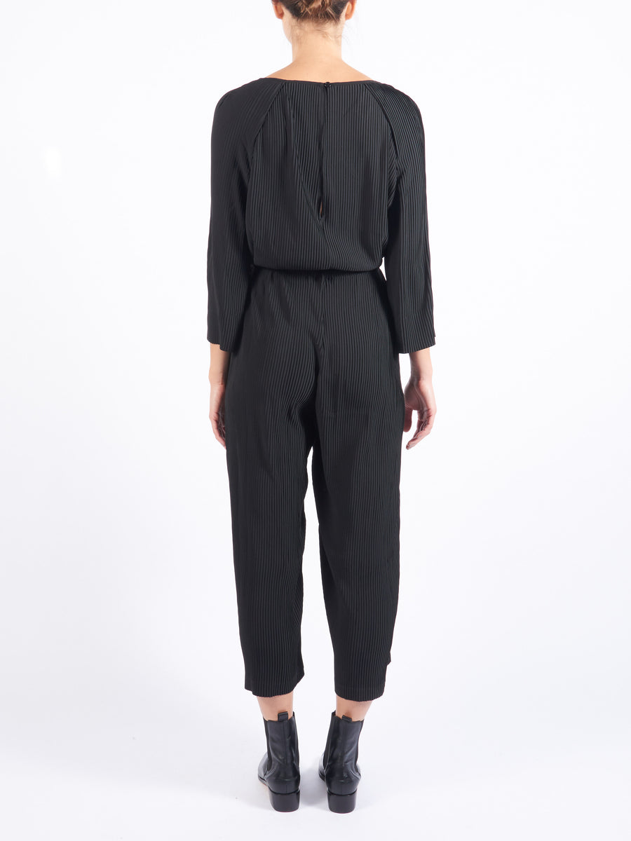 Black Ida Jumpsuit