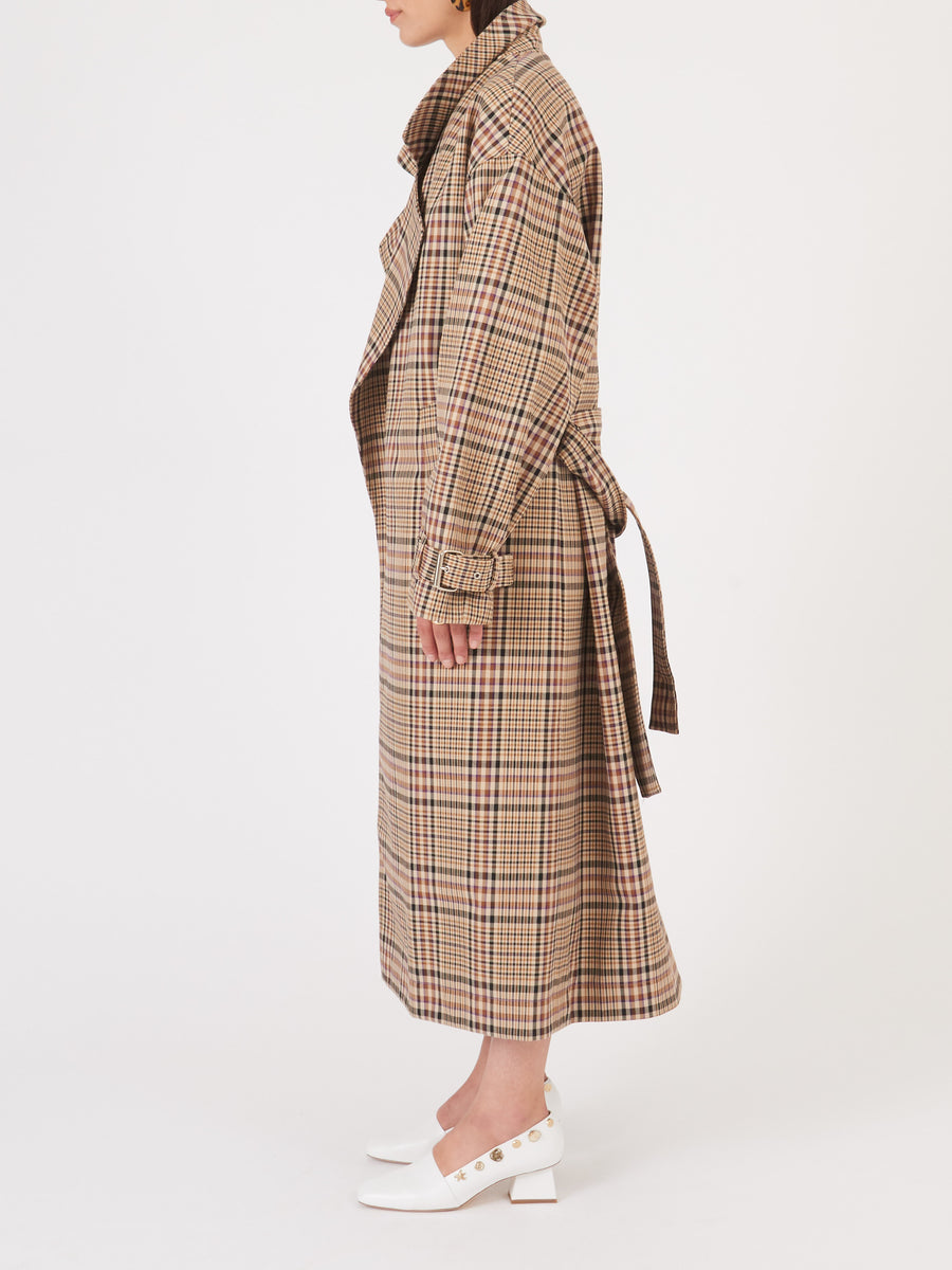 nomia-plaid-oversized-trench-on-body