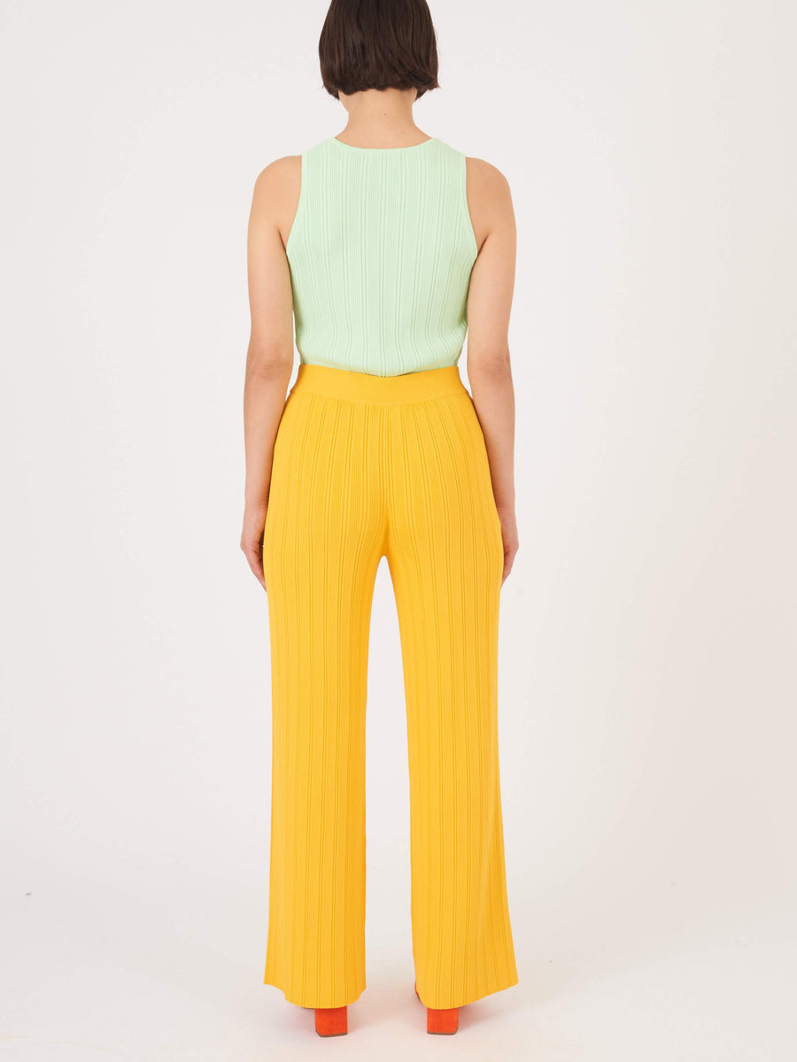 Nomia-Sole-Long-Flared-Pant-on-body