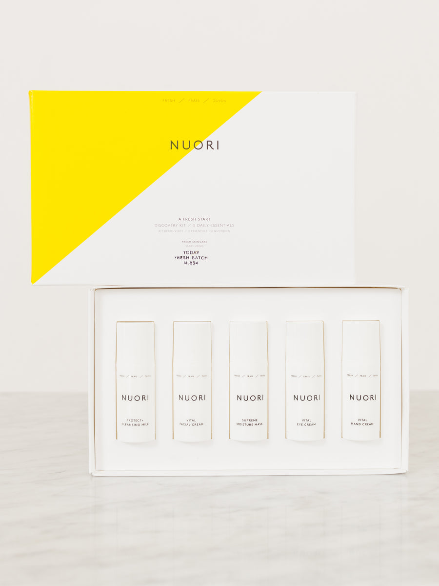 nuori-fresh-start-kit