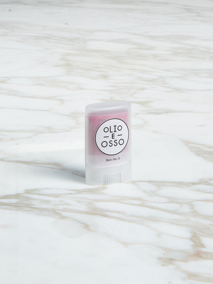 Balm Stick No.13 (Poppy)
