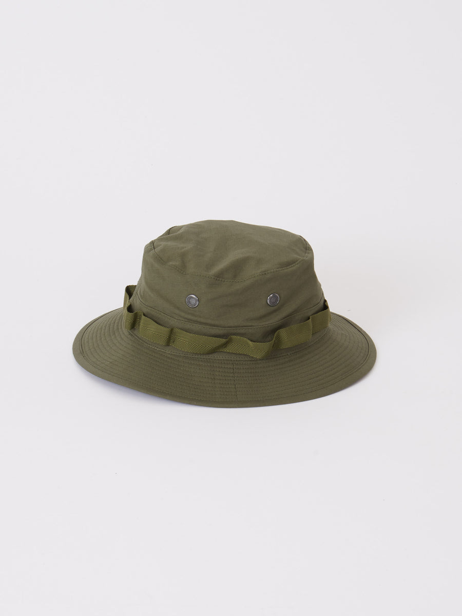 Orslow-Green-US-Army-Jungle-Hat