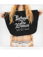Portugal The Woman Tote