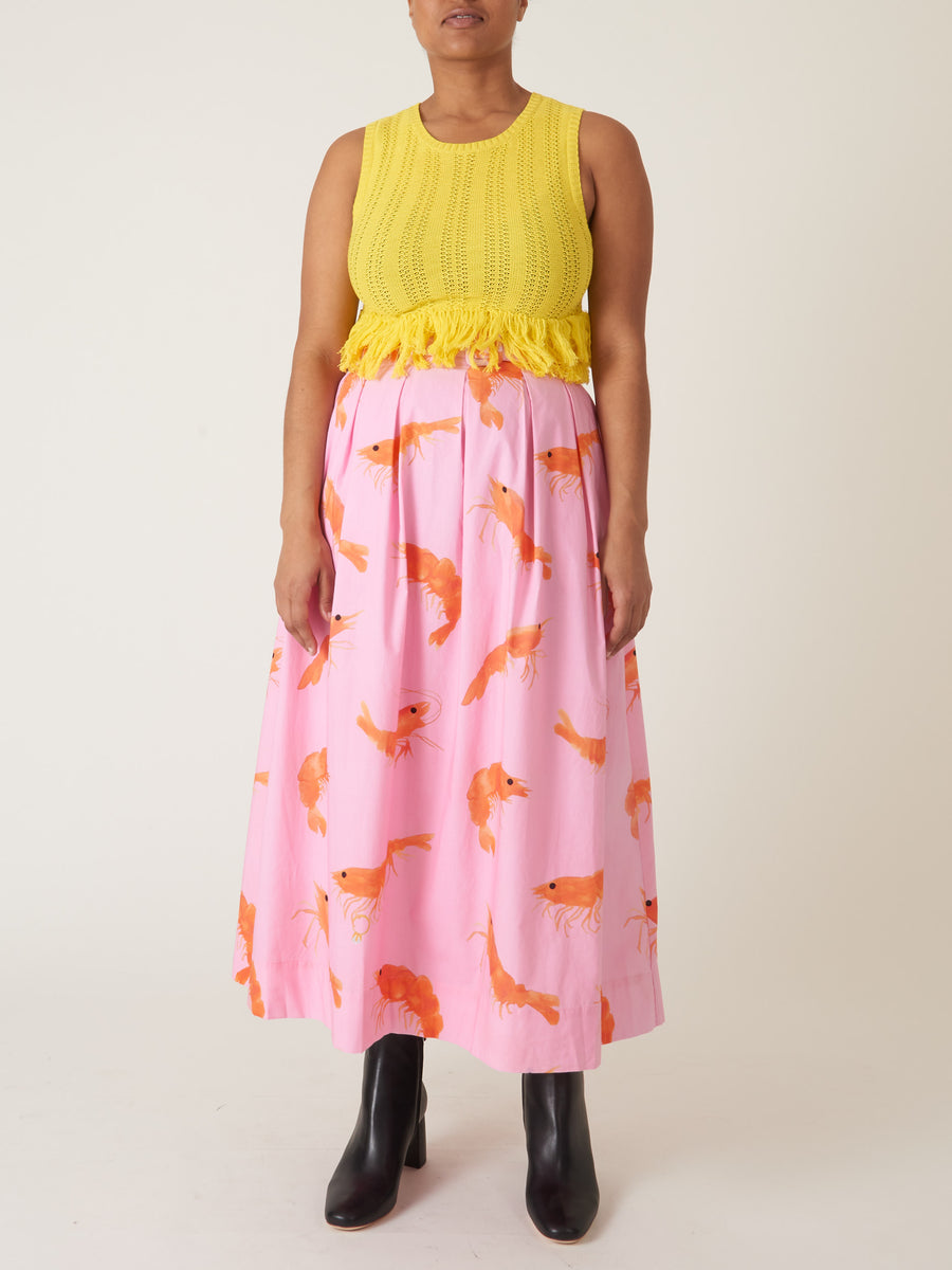 rachel-antonoff-Yellow-Lewis-Fringe-Shell-on-body