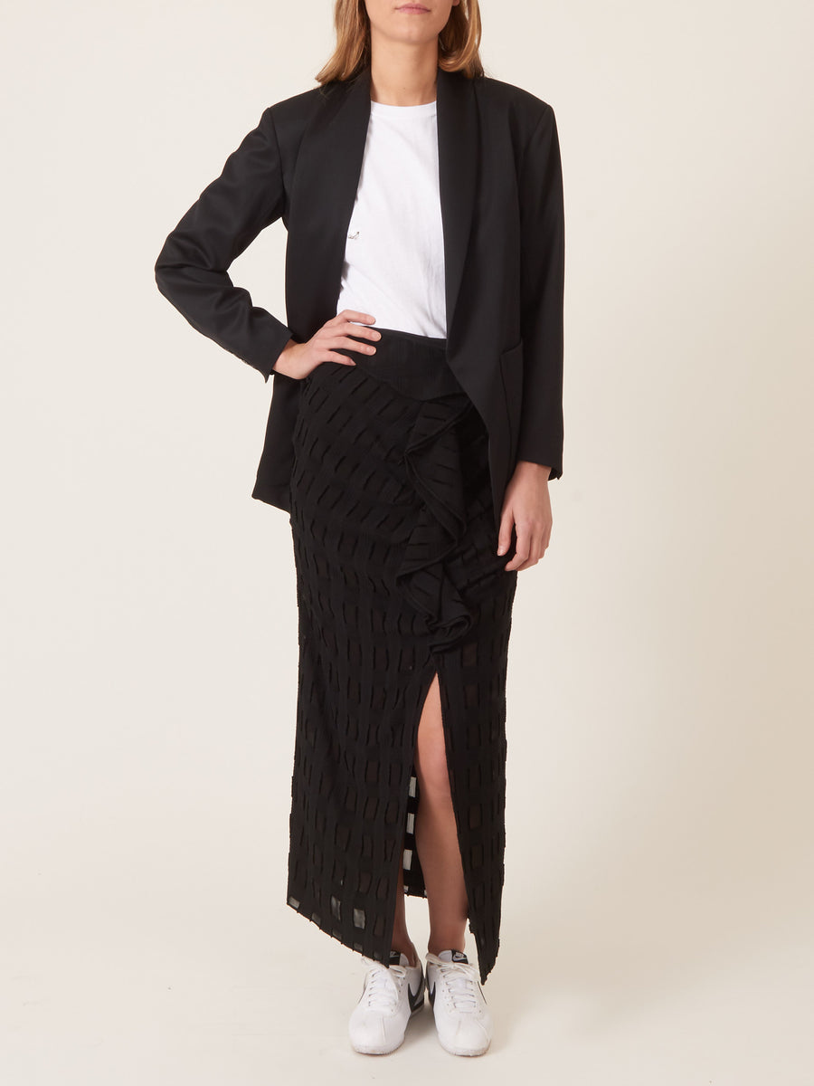 rachel-comey-Black-Agave-Blazer-on-body