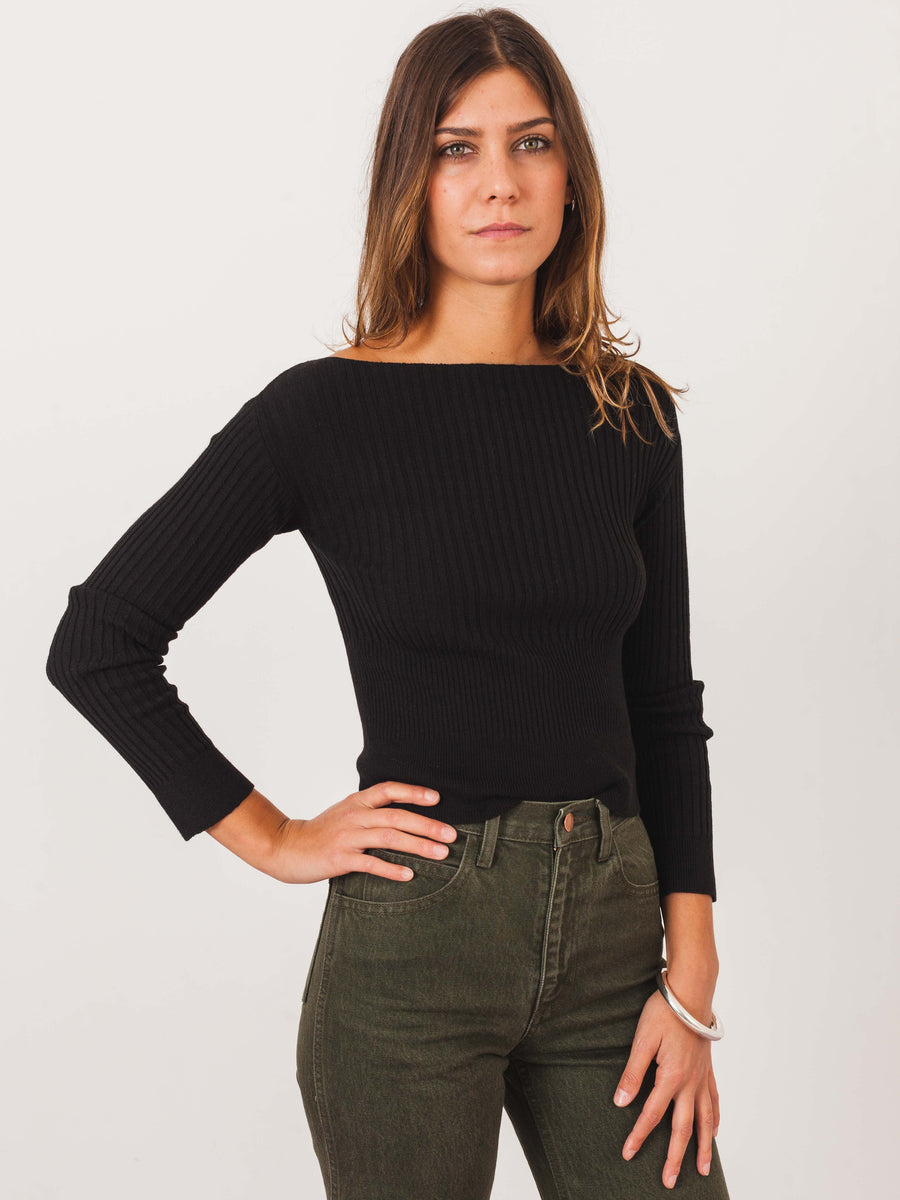 rachel-comey-black-distend-top-on-body
