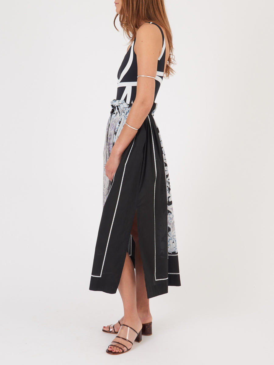 Rachel-Comey-Black-Commodore-Skirt-on-body